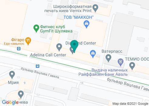 Лечебно-диагностический центр «Клиника лазерной медицины» - на карте