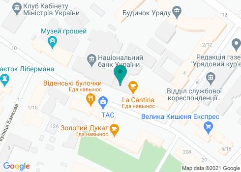 Медицинский центр «Лель и Лада», Стоматологический кабинет - на карте