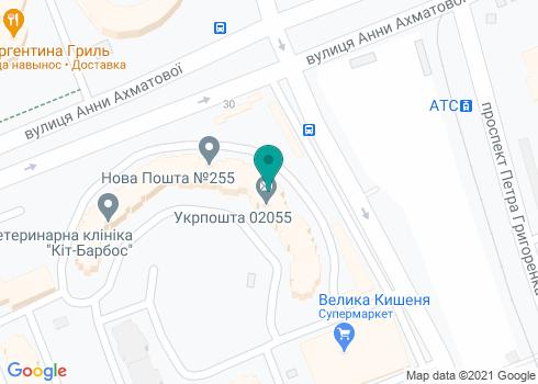 Стоматологическая клиника «Dental Hause» - на карте
