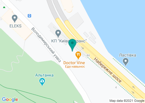 Стоматологический центр «Харизма» - на карте
