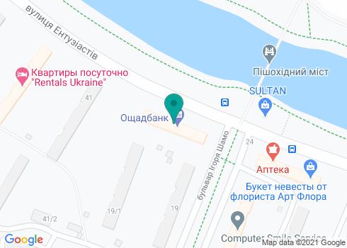 Стоматологический центр доктора Александра Кролика - на карте