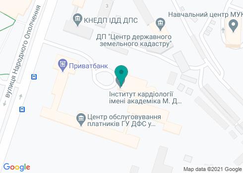 Стоматология Стоматология на Севастопольской - на карте