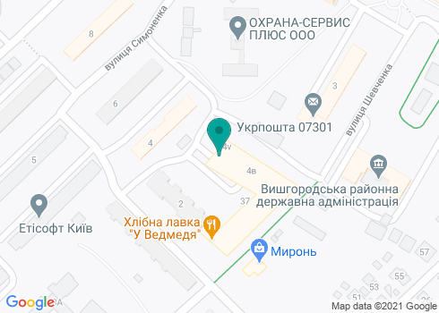 Стоматологическая клиника «H-Clinic» - на карте
