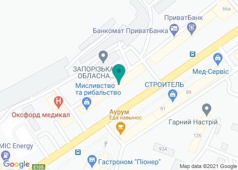 Профидент, стоматология - на карте