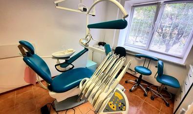 Адент, стоматологическая клиника
