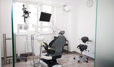 Allure Dental Office, стоматология