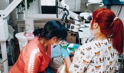 Дента-Люкс, стоматология