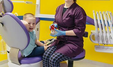 Детская стоматология DS Kids
