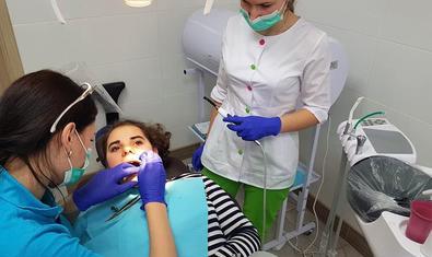 Стоматологический центр доктора Бережного