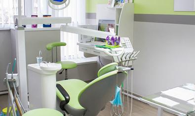 Cтоматологическая клиника «Дарлин»