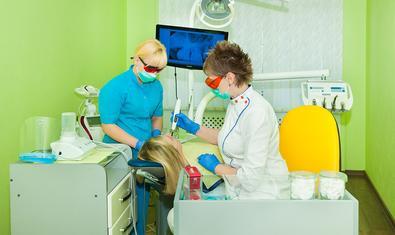 Стоматологическая клиника «МастерДент»