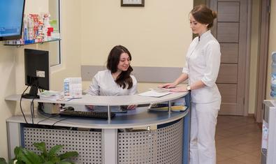 Стоматологическая клиника «Дента-Д»