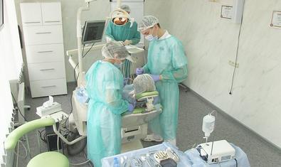 Стоматологическая клиника дентальной хирургии «Симфония»