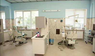Стоматология Cabot