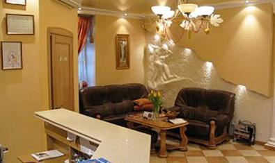 Стоматологическая клиника на Полевой