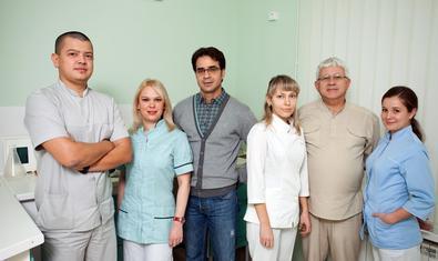 Стоматологическая клиника «ДемАрк Дент»