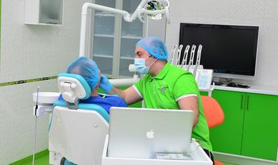 Стоматологическая клиника «Platon»