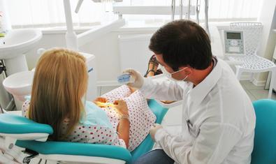 Стоматология «ADONIS» на Осокорках