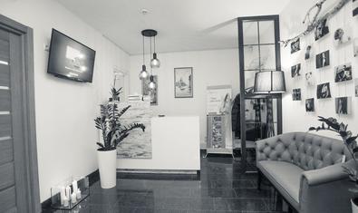 Стоматологическая клиника «Giorno Dentale»