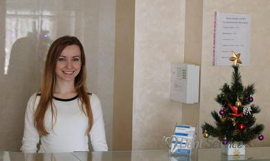 Стоматологическая клиника «Дент-Сервис»