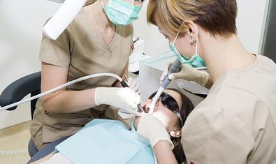 Стоматологическая клиника «Кристал Естет»