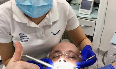 Стоматологическая клиника «ILLI dental»