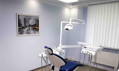 Стоматологическая клиника «MK Dental Clinic»