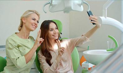 Стоматологическая клиника «Гуща Dental»