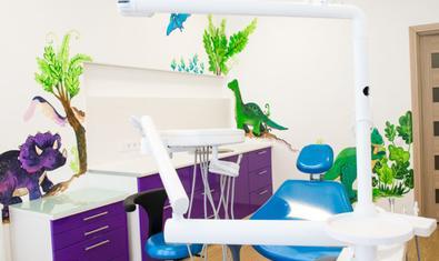 Стоматологическая клиника «Baby Smile»