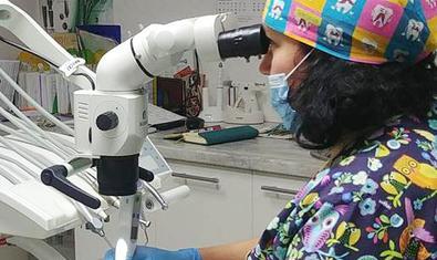 Стоматологическая клиника Дианы Шерман «Стоматология на Троещине»