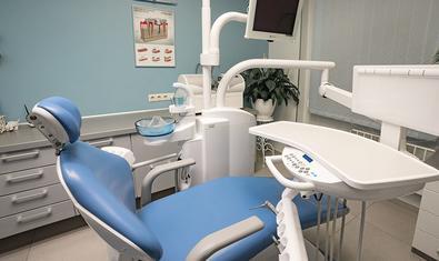 Центр израильской стоматологии (ЦИС)