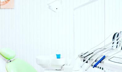 Социальный центр семейной стоматологии «ЛанаДент»
