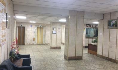 Центральная стоматологическая поликлиника МОЗ Украины