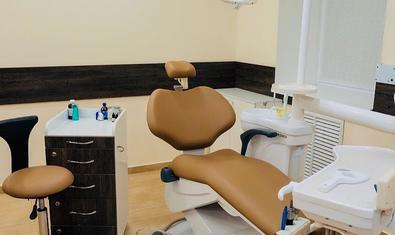 Dental Studio, стоматология