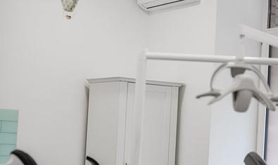 Детская стоматологическая клиника «MultiDent»
