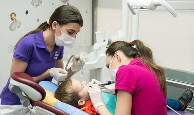 Детский медицинский центр «Familia Kids»