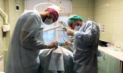 Французский стоматологический центр