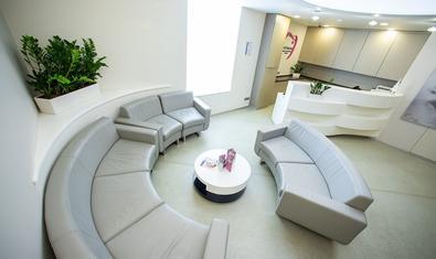 Стоматологическая клиника дентальной хирургии профессора Весовой
