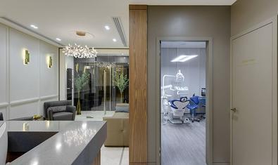 Медицинский центр эстетической стоматологии «Dent Lounge»