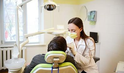 Немецкая стоматология «DDent» (Deutsch Dent)