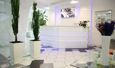 Стоматологическая клиника «Профессорская стоматология»