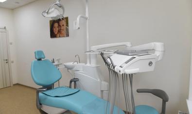 Семейная клиника Амеда