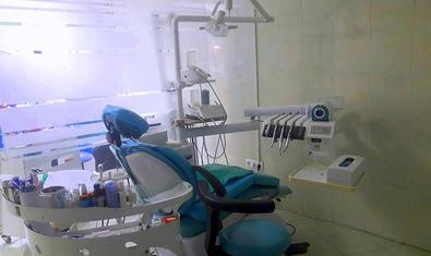 Стоматологическая клиника «32 plus»