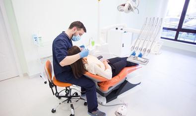 Стоматология 3E dental clinic