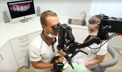 Стоматологическая клиника «Advance Clinic»