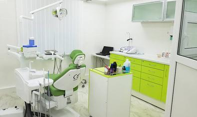 Стоматологическая клиника «Аксиома Дент»