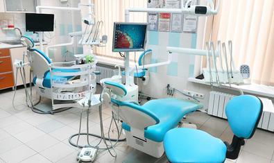 Стоматологическая клиника «Алтея»