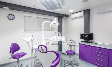 Стоматологическая клиника «Антас»