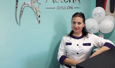 Стоматологическая клиника «AsteriA»