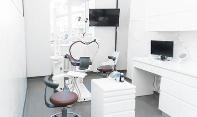 Стоматологическая клиника «Астра Дент»